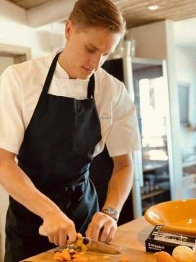 Private Chef Villa Muskö